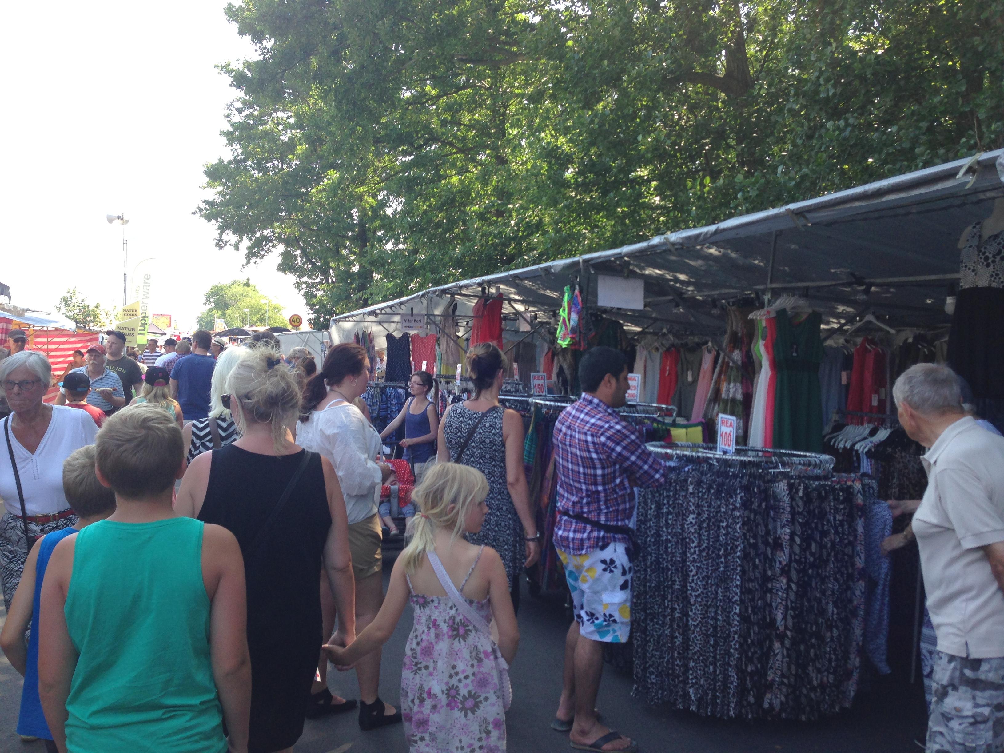 jonstorps marknad