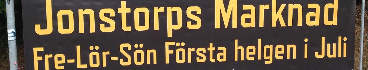 Kullamarknaden i Jonstorp